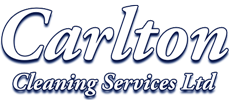 Carlton Cleaning Services LTD Logo