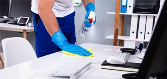 Carlton Cleaning Office Cleaning